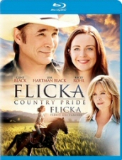 Flicka: Country Pride Blu-Ray
