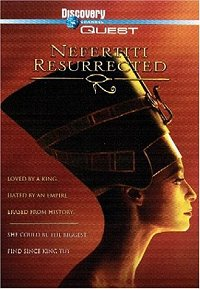 Nefertiti Resurrected DVD