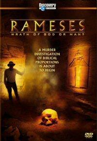Rameses: Wrath of God or Man? DVD