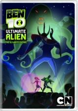 Ben 10: Ultimate Alien: Ultimate Ending DVD