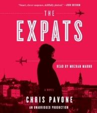 Expats Audiobook