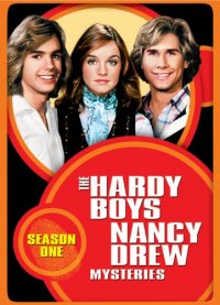 Hardy Boys Nancy Drew Mysteries Season 1 DVD