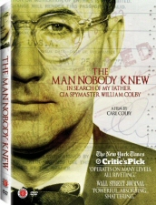 Man Nobody Knew DVD