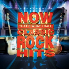 Now Thats What I Call Classic Rock Hits CD