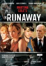 Martina Coles Runaway DVD