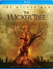 Wicker Tree Blu-Ray