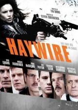 Haywire DVD