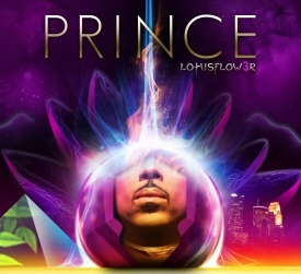 Prince: Lotusflower
