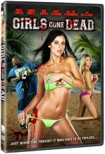 Girls Gone Dead DVD