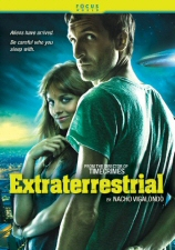 Extraterrestrial DVD