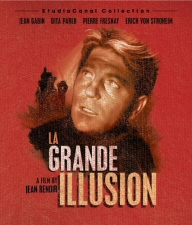 Grande Illusion Blu-Ray