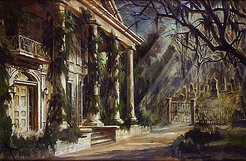 Night Gallery: The Cemetery