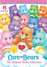 Care Bears Original Series Collection DVD