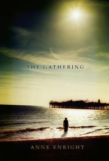 Gathering by Anne Enright