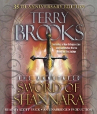 Annotated Sword of Shannara Audiobook