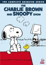 Charlie Brown and Snoopy: The Complete Animated Series DVD