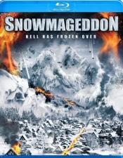 Snowmageddon Blu-Ray