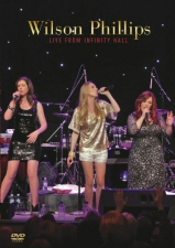 Wilson Phillips: Live at Infinity Hall DVD