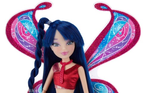 Winx Club: Believix Musa