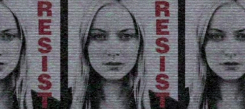 Etta Bishop: Resist from Fringe