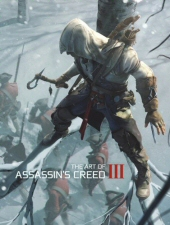 Art of Assassins Creed III