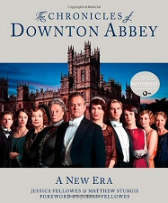 Chronicles of Downton Abbey: A New Era
