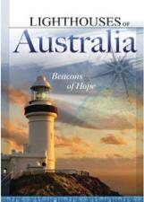 Lighthouses of Australia DVD