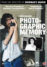 Photographic Memory DVD