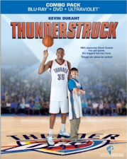 Thunderstruck Blu-Ray