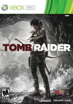 Tomb Raider (2013) for Xbox