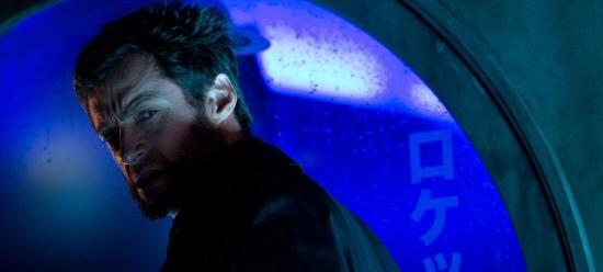 Hugh Jackman as Wolverine (2013)