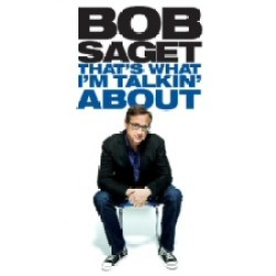 Bob Saget: Thats What Im Talking About CD/DVD