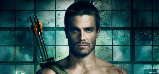 Arrow: Complete First Season Blu-Ray