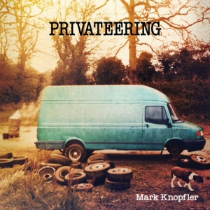 Mark Knopfler: Privateering CD