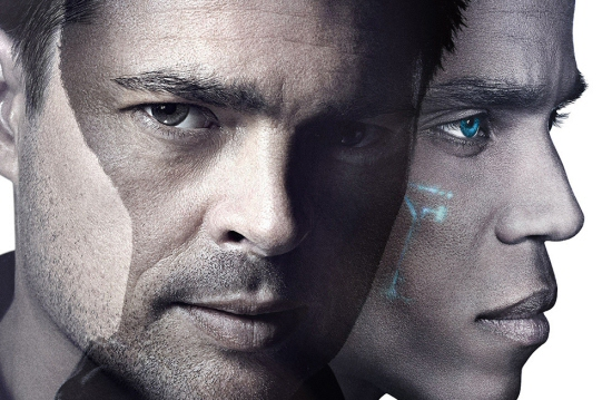 Almost Human: Karl Urban and Michael Ealy