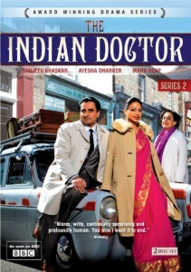Indian Doctor Series 2 DVD
