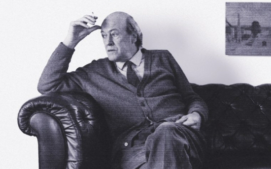 Roald Dahl: Tales of the Unexpected
