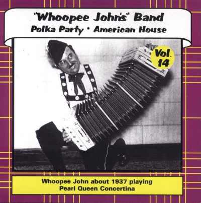 Whoopee Johns Band