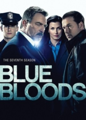 Blue Bloods Seventh Season