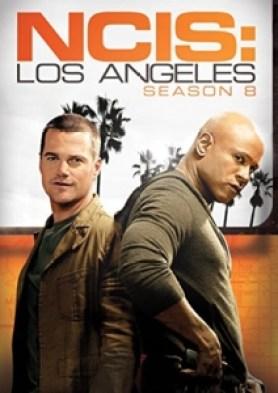 NCIS - Los Angeles - The Eighth Season
