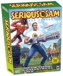 Serious Sam: The Second Encounter (PC) - Game Review