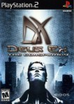 Deus Ex: The Conspiracy (PS2) - Game Review