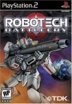 Robotech: Battlecry (PS2/Xbox/GC) - Game Review