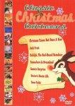Classic Christmas Cartoons (1934-1949) - DVD Review
