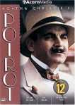 Poirot: Set 12 (1989) - DVD Review