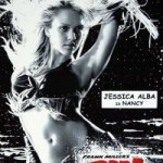 Sin City movie poster Jessica Alba
