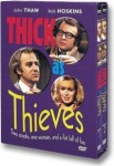 Thick As Thieves (1974) - DVD Review