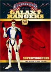Adventures of the Galaxy Rangers: Supertroopers (1986) - DVD Review