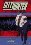 City Hunter: The Motion Picture (1997) - DVD Review