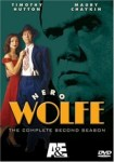 Nero Wolfe: The Complete Second Season (2002) - DVD Review